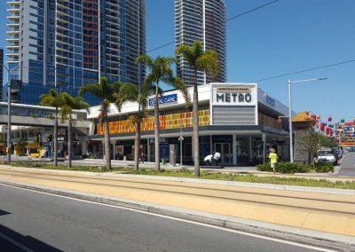 Australia Fair Metro Shopping Centre