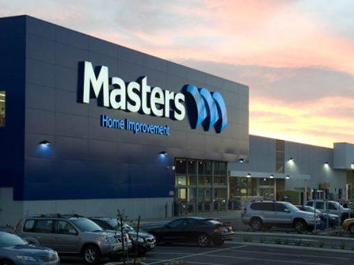Masters Hardware